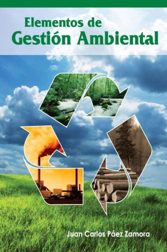 9781484196755: Elementos de Gestion Ambiental (Spanish Edition)