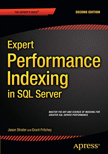 9781484211199: Expert Performance Indexing in SQL Server