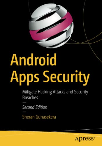 9781484216811: Learn Android Security Stack