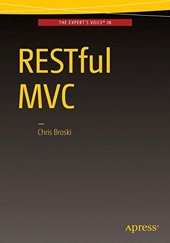 9781484218389: RESTful MVC