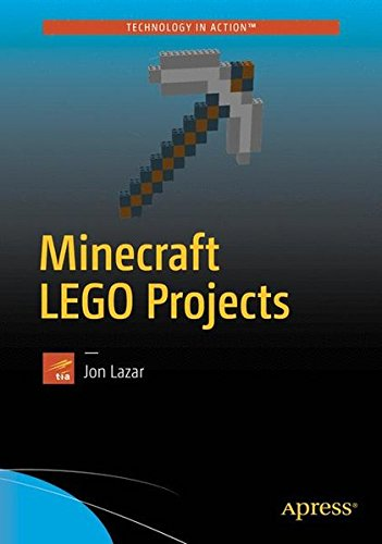 9781484219003: Minecraft LEGO Projects: Modeling Mobs and Monsters with Real World Redstone