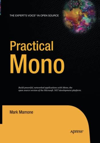 9781484220184: Practical Mono