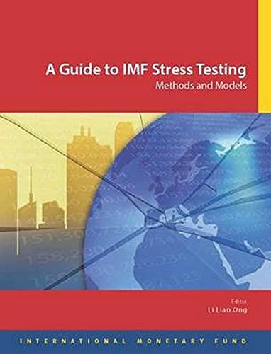 A Guide to IMF Stress Testing Methods: Ong, Li Lian
