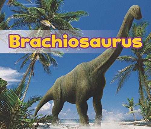 Brachiosaurus (All About Dinosaurs): Nunn, Daniel