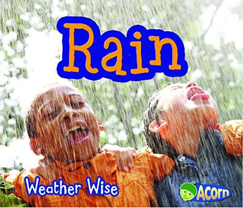 Rain (Weather Wise): Cox Cannons, Helen