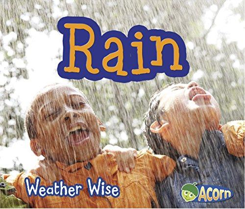 9781484605554: Rain (Weather Wise)