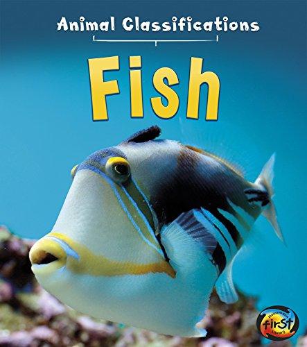 Fish Format: Hardcover