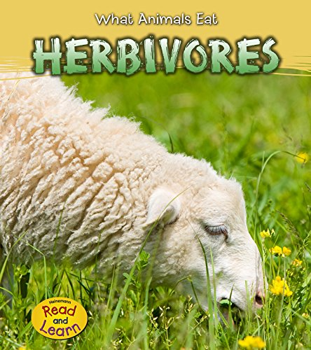 9781484608524: Herbivores (What Animals Eat)
