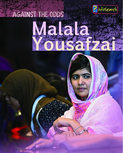 Malala Yousafzai (Against the Odds Biographies): Claire Throp