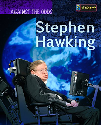 Stephen Hawking (Against the Odds Biographies): Senker, Cath