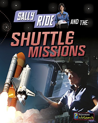 9781484625217: Sally Ride and the Shuttle Missions (Adventures in Space)