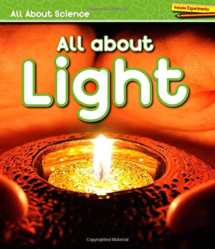 9781484626887: All About Light (All About Science)