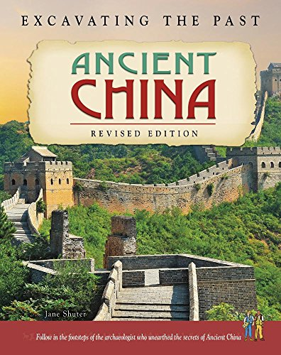 9781484636459: Ancient China (Excavating the Past)
