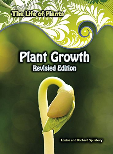 9781484636947: Plant Growth (The Life of Plants)