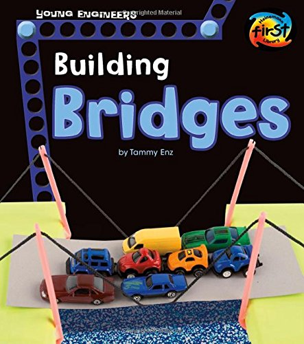 9781484637456: Building Bridges (Young Engineers)