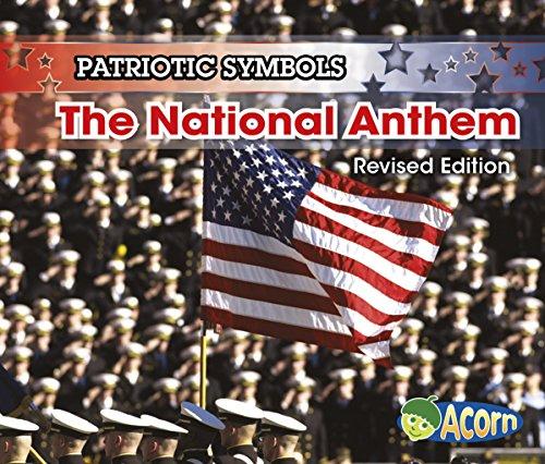 9781484638118: The National Anthem (Patriotic Symbols)