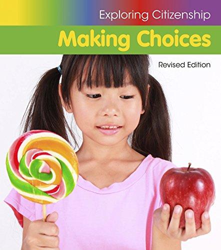 9781484640005: Making Choices (Exploring Citizenship)
