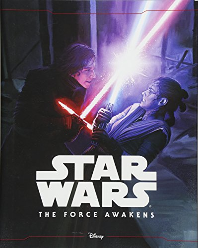 9781484705582: Star Wars The Force Awakens Storybook