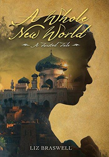 9781484707296: A Whole New World: A Twisted Tale