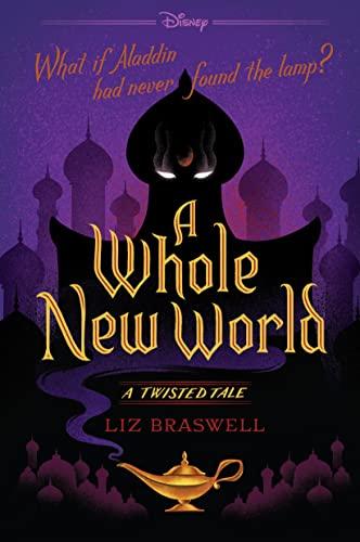 9781484707326: A Whole New World: A Twisted Tale
