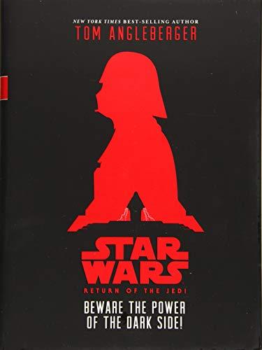 Star Wars: Return of the Jedi Beware: Angleberger, Tom
