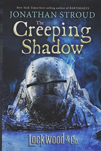 9781484709672: Lockwood & Co., Book Four The Creeping Shadow
