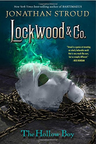 Lockwood and Company: The Hollow Boy: Stroud, Jonathan