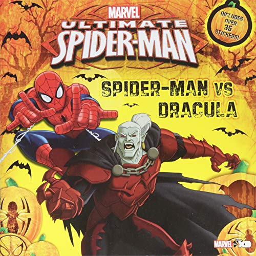 Ultimate Spider-Man Halloween: Wyatt, Chris