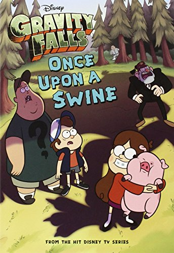 9781484711408: Gravity Falls Once Upon a Swine