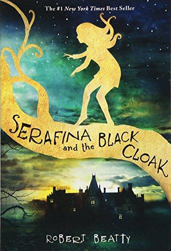 9781484711873: Serafina and the Black Cloak