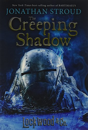 9781484711903: The Creeping Shadow (Lockwood & Co.)