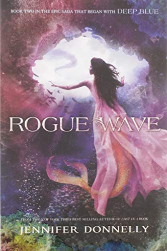 9781484713013: Waterfire Saga, Book Two Rogue Wave