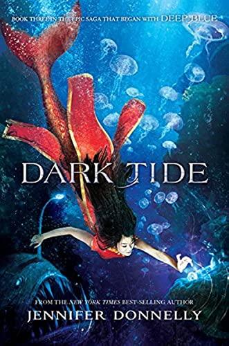 9781484713020: Waterfire Saga, Book Three Dark Tide