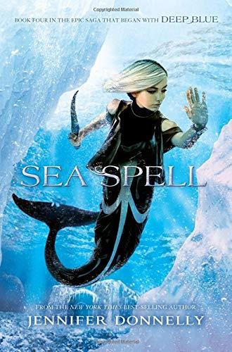 9781484713037: Waterfire Saga, Book Four Sea Spell