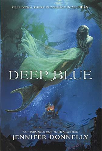 9781484713105: Waterfire Saga, Book One Deep Blue