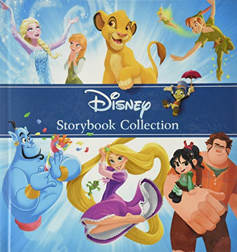 9781484713488: Disney Storybook Collection (3rd Edition)