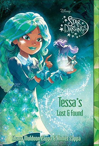 Star Darlings Tessa's Lost and Found: Zappa, Shana Muldoon;