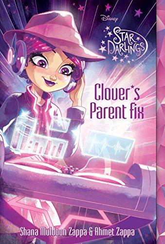 9781484714300: Star Darlings Clover's Parent Fix