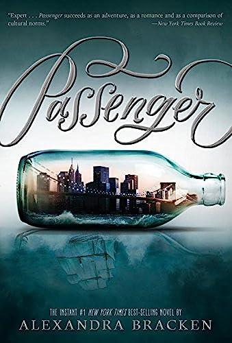 9781484715772: Passenger