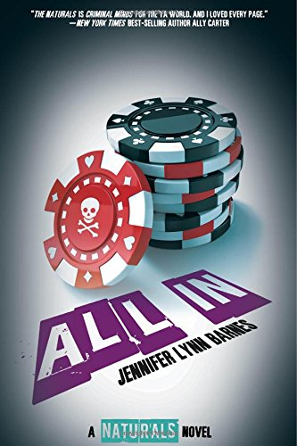 9781484716434: All in (Naturals)