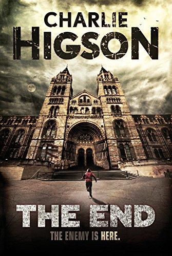 9781484716953: The End (An Enemy Novel)