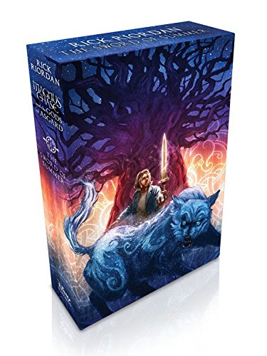9781484718711: The Sword of Summer (Magnus Chase and the Gods of Asgard - Rick Riordan's Norse Mythology)