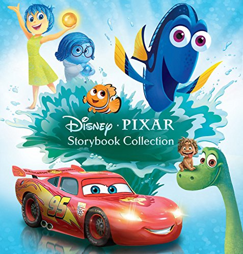 9781484719190: Disney Pixar Storybook Collection
