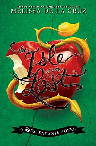 9781484720974: The Isle of the Lost: A Descendants Novel