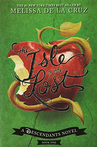 9781484720974: The Isle of the Lost: A Descendants Novel (The Descendants)