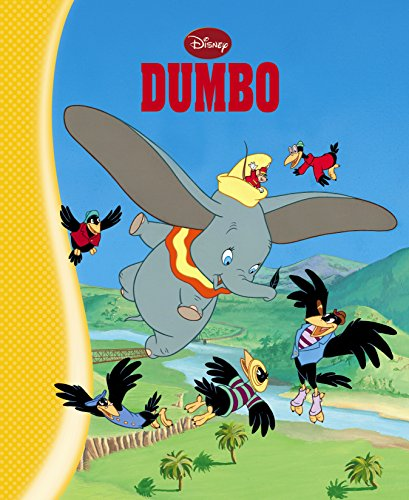 9781484721582: Dumbo (Kohl's Cares Edition)