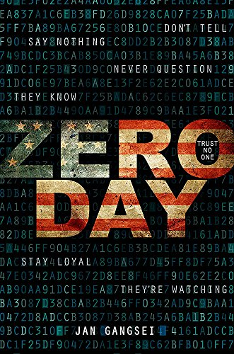9781484722268: Zero Day