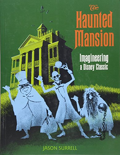 The Haunted Mansion Format: Paperback