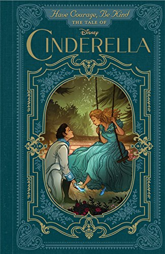 Have Courage, Be Kind: The Tale of Cinderella: Candau, Brittany