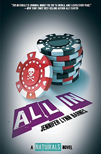 9781484723678: All In ((The Naturals #3))
